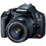 Save Up to $750 on Select EOS Digital SLR Cameras