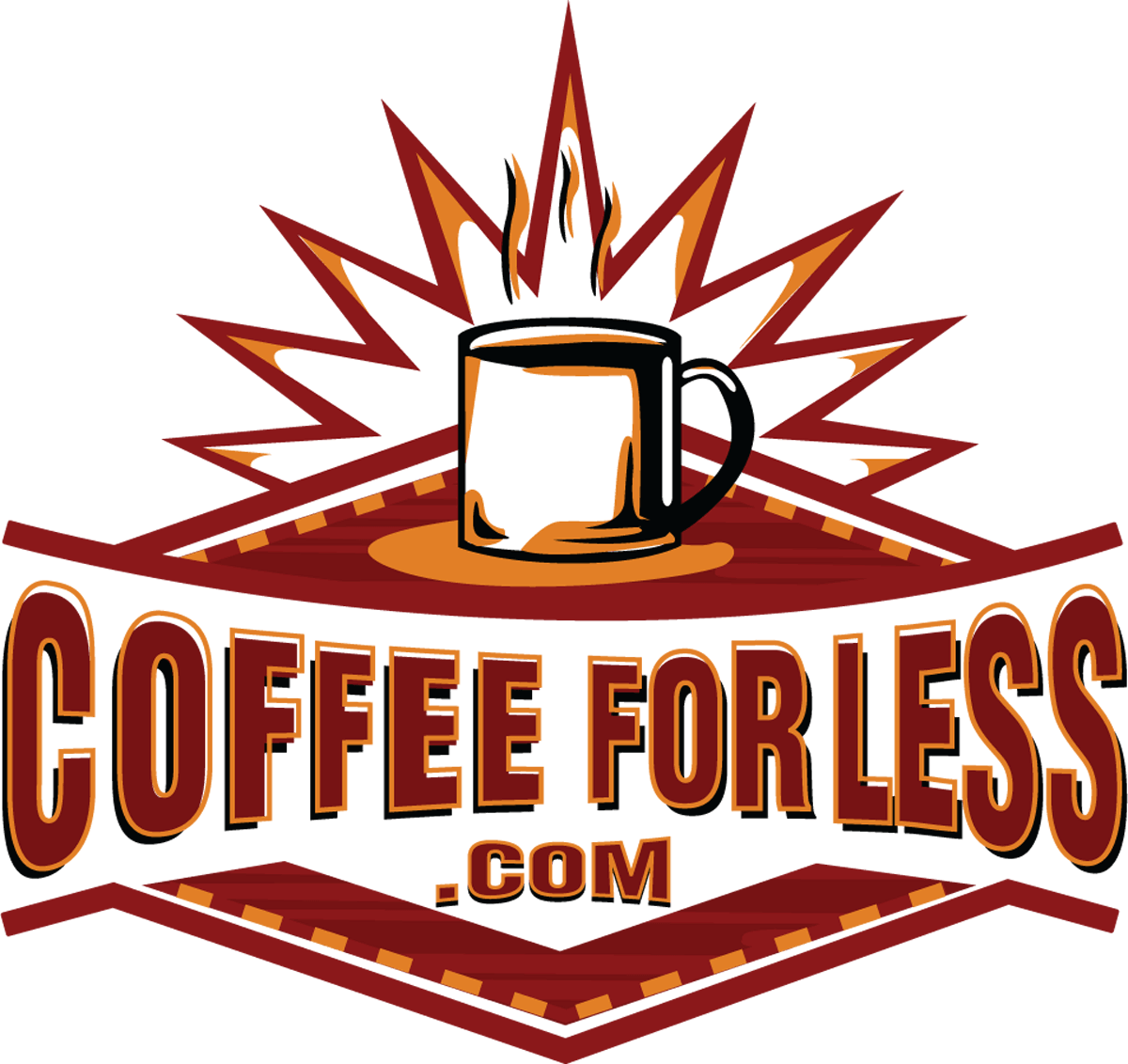 Earn Loyalty Points on Any Purchase with CoffeeForLess.com Account
