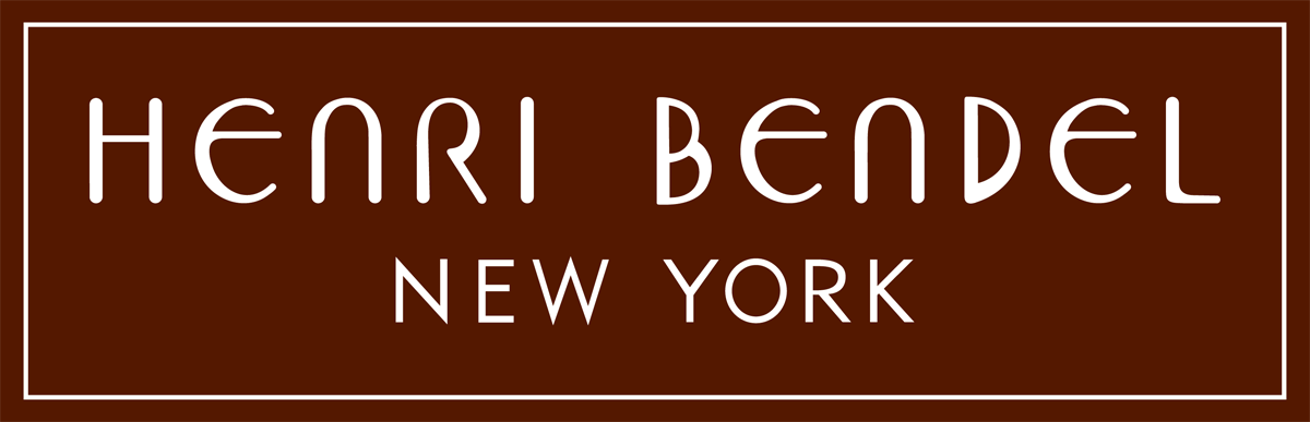 20% off Your First Order With Henri Bendel Newsletter Sign Up