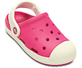 40% off Kids' Crocs Bump It Clog