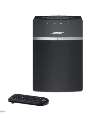 $20 off Bose SoundTouch 10 Wireless Music System