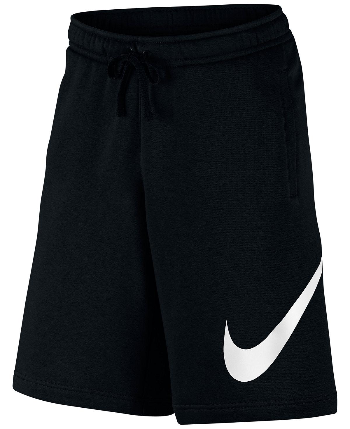 Save 14% On Nike Men's Club Fleece Shorts
