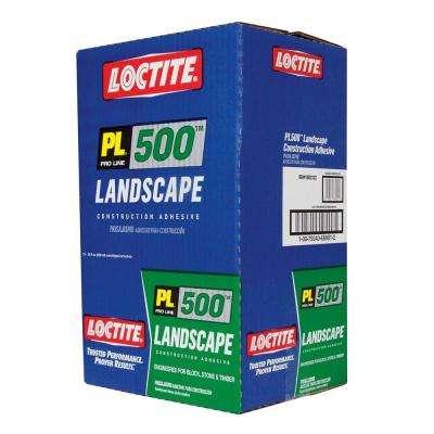 50% off PL 500 Loctite Landscape Adhesive (12-Pack)