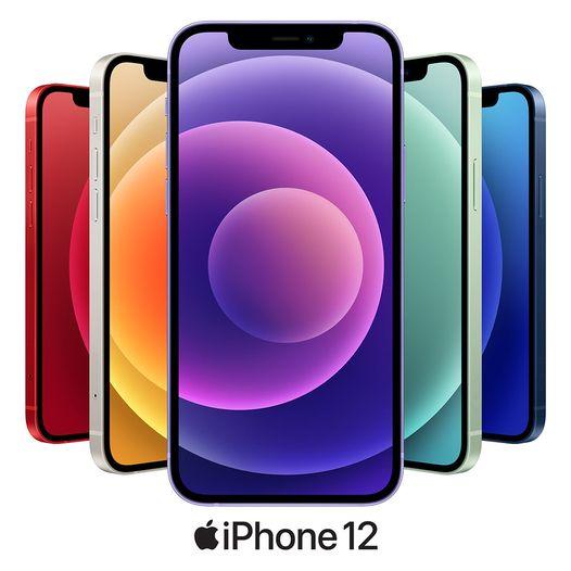 Série de Iphone12
