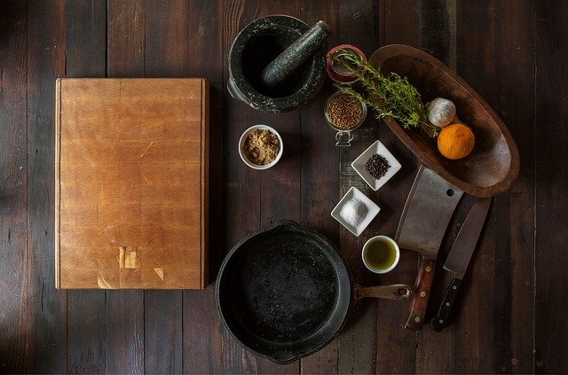 Cuisiner moins cher grâce au Black Friday