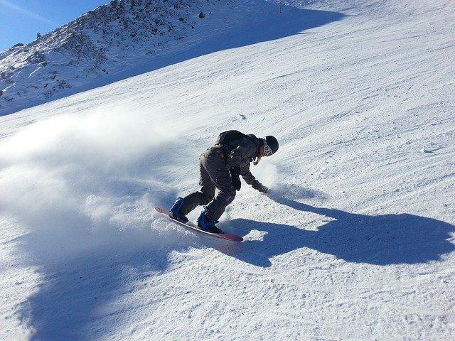 Finde die besten Angebote für den Wintersport an Black Friday