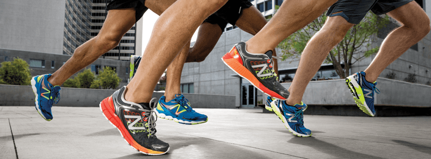 Chaussures de running pour le Black Friday New Balance