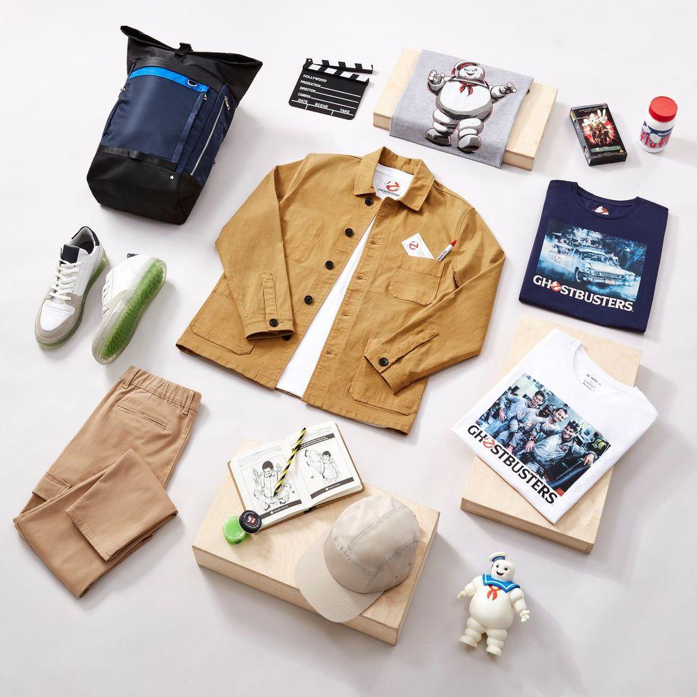 Vêtements et accessoires Celio pour la Fête des pères