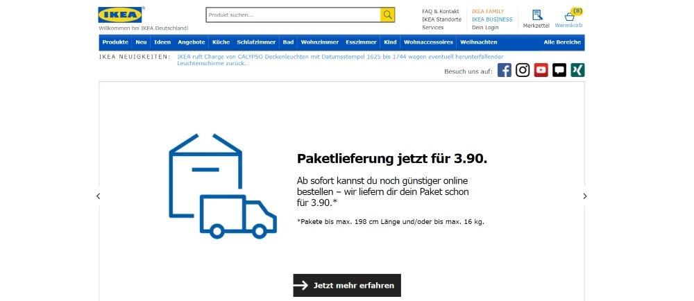 Ikea Gutschein ᐅ 30 Rabatt Marz 2019