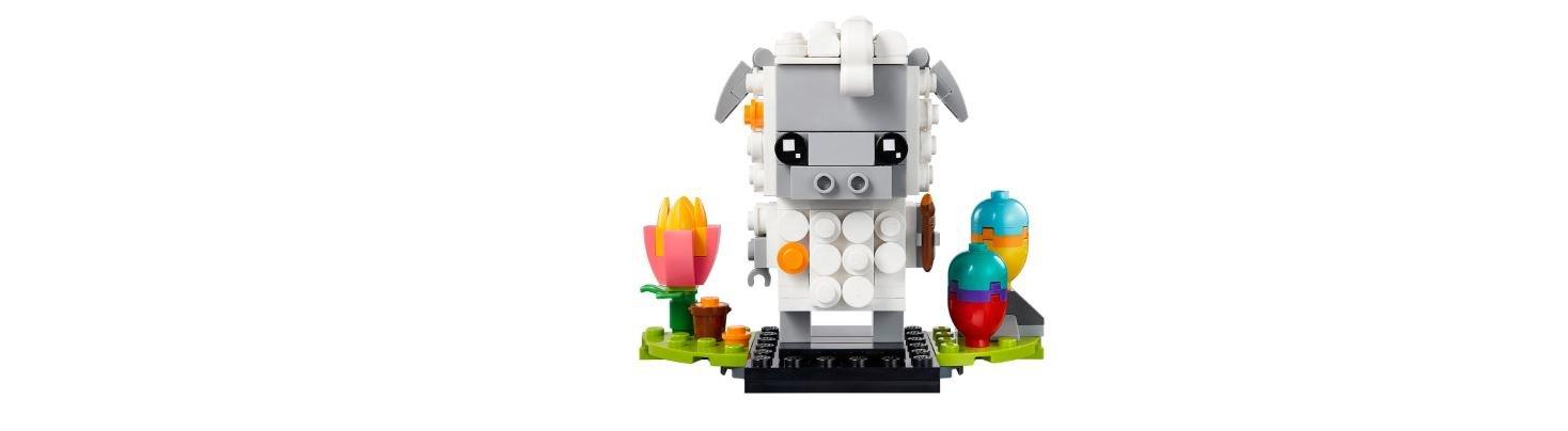 Lego Osterlamm