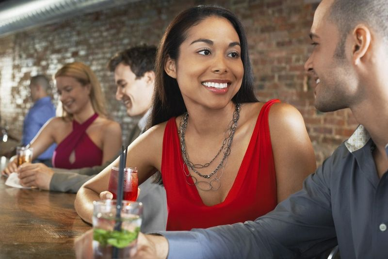 upscale dating service