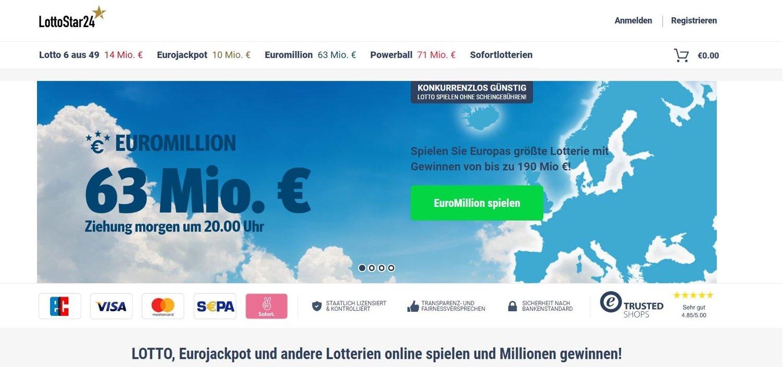 Lottoland24