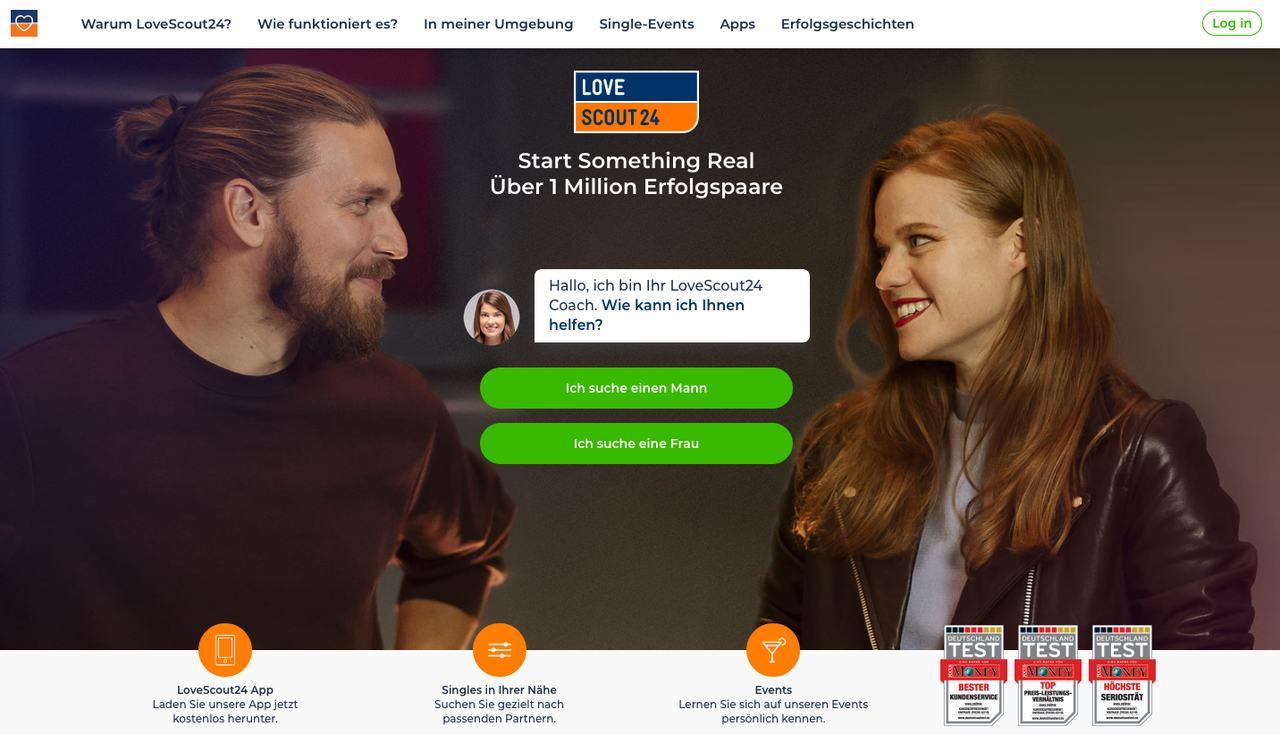 Lovescout24 Gutschein