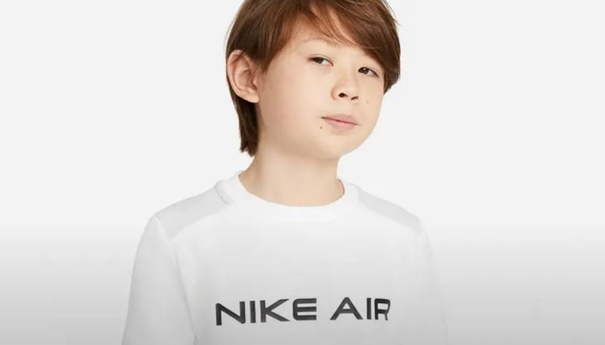 Nike Kleidung für Schulanfang