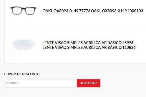 47238488f Cupom de Desconto Óticas Diniz - Até 60% OFF Cupom - 2019