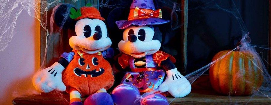 ShopDisney Halloween Angebote