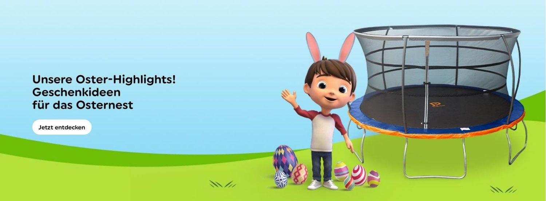 Smyths-Toys-Angebote zu Ostern