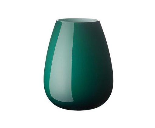Vase vert Villeroy et Boch chez BHV