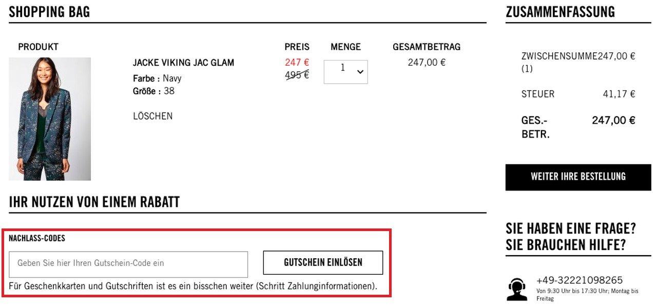 Zadig & Voltaire Gutscheine ᐅ 50% Rabatt | Mai 2020