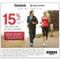 Rockport Coupon