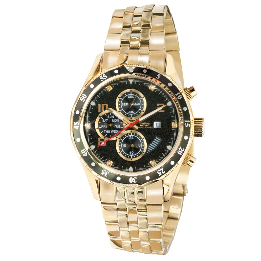 Get savings of 80% on Alphagraph Watch