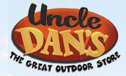 Uncle Dan's The Great Outdoor Store coupon codes