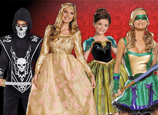 Costumes4Less coupon codes
