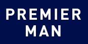 20% off First Order at Premier Man