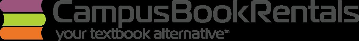 Campus Book Rentals Logo