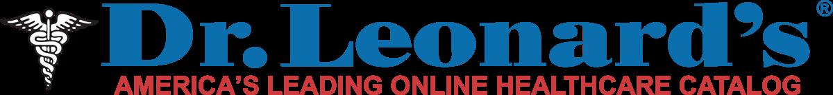 Dr Leonards Logo