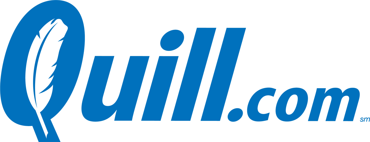 Sign up with Quill Emails for the Latest Promos and Discounts