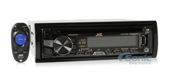 Get $5 Off In-Dash CD-AM-FM Receiver
