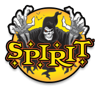 20% Off All Orders with Spirit Halloween Newsletter Sign Up