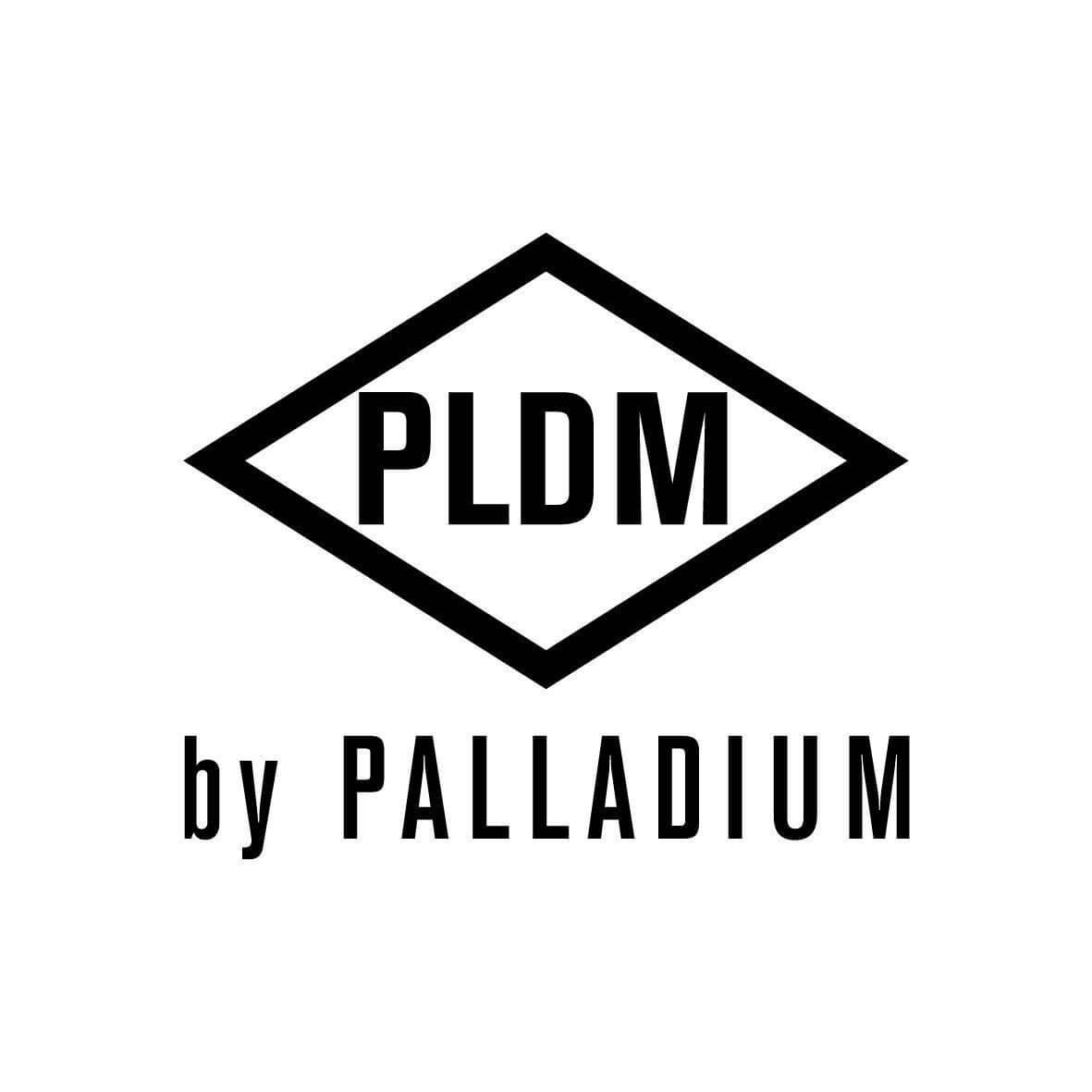 PLDM by Palladium logo