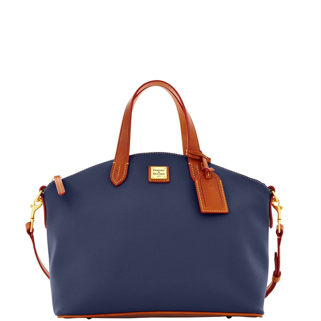 40% Savings on Dooney & Brourke Eva Satchel Items and Shipping is free