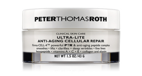 Save 53% on Ultra-Lite Anti-Aging Cellular Repair Treatment - $24
