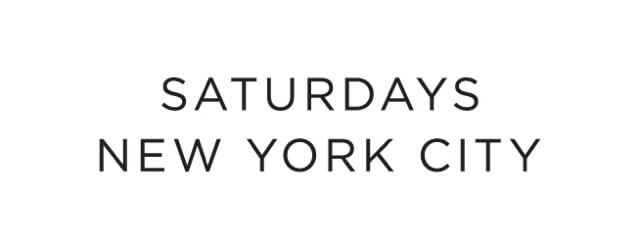 Find the latest verified Saturdays NYC promo codes, coupons & deals for November Save now on your next Saturdays NYC online purchase.5/5(2).