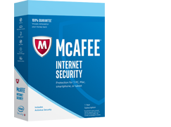 Save 50% off Internet Security