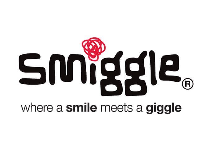 Free Gift on Orders Over £100 or More at smiggle.co.uk