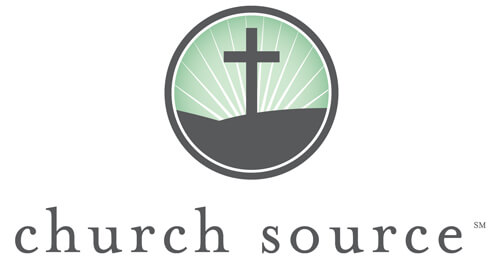 15% off Next Order with Church Source Email Sign Up