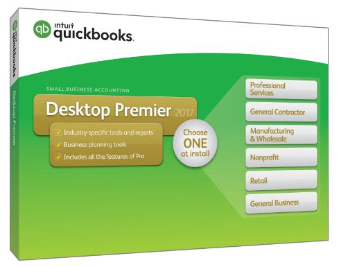 Save 30% on Premier Desktop 2017