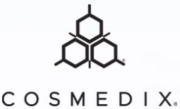 CosMedix.com coupon codes