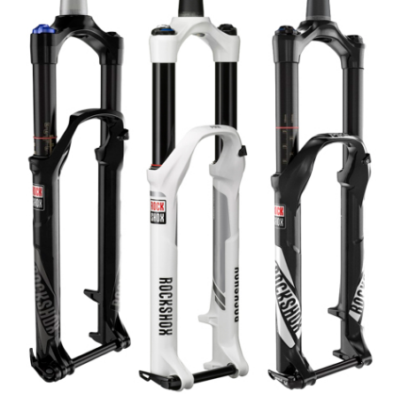 Save Up to 57% on Rockshox Forks + Free Shipping