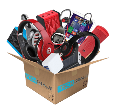 76% Savings on ITECH Items and Shipping is free