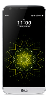Free Case with Any Purchase of LG G5