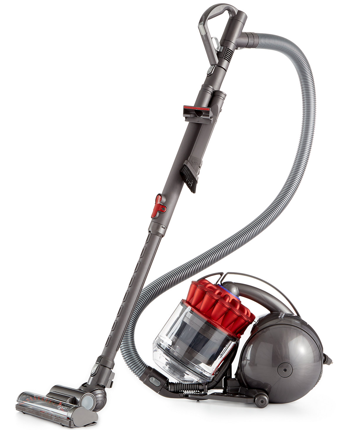 48% off Dyson DC39 Ball Multifloor Pro Canister Vacuum