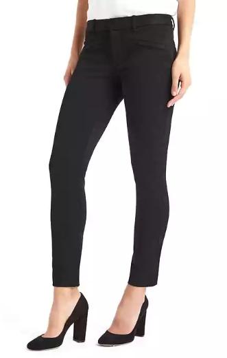 74% Off Bi-Stretch Pants