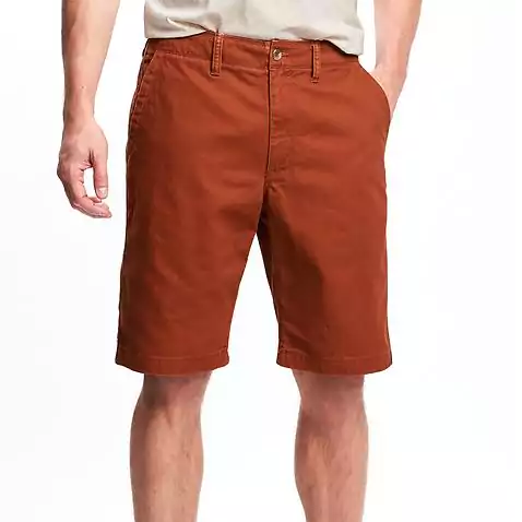 25% off Men's Broken-in Shorts