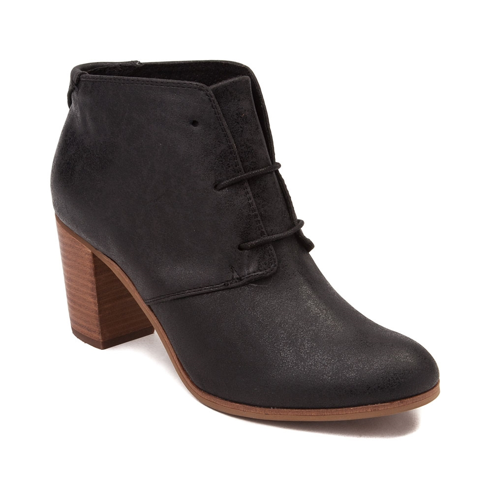 60% Off Women's TOMS Lunata Bootie Shoe
