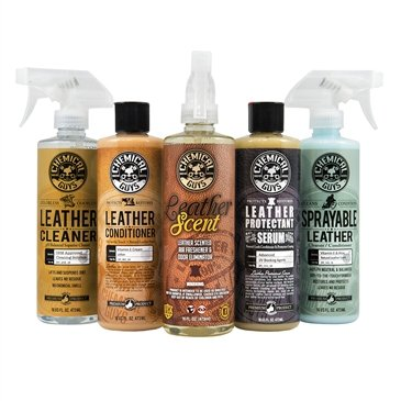 41% Off Leather Lovers Kit